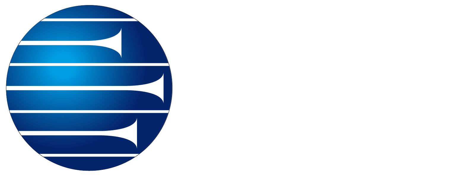 Logo Officiel - Radio LVDL (text blanc)